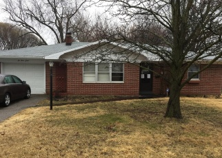 Foreclosed Home in Belleville 62226 N 39TH ST - Property ID: 4381684737