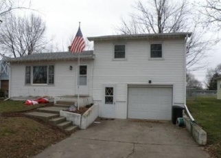 Foreclosed Home in Rock Falls 61071 CHARLES ST - Property ID: 4381687800