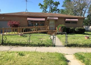 Foreclosed Home in Chicago Heights 60411 MORGAN ST - Property ID: 4381701821