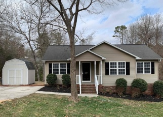 Foreclosed Home in Kannapolis 28083 JOYCE ST - Property ID: 4381744290