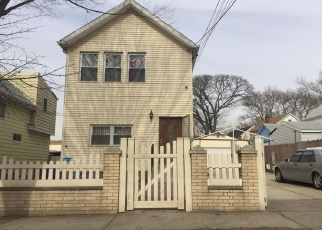 Foreclosed Home in South Ozone Park 11420 131ST AVE - Property ID: 4381797285