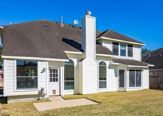 Foreclosed Home in Katy 77450 BLACK CANYON DR - Property ID: 4381846341