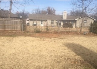 Foreclosed Home in Oklahoma City 73120 NW 109TH ST - Property ID: 4381853797