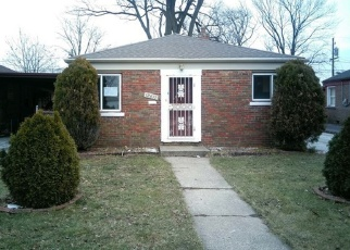 Foreclosed Home in Riverdale 60827 S ADA ST - Property ID: 4381865169