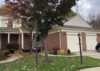 Foreclosed Home in Canton 48188 YORKVILLE CT - Property ID: 4381907216