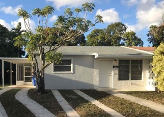 Foreclosed Home in Fort Lauderdale 33309 NW 39TH AVE - Property ID: 4381940957