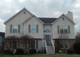 Foreclosed Home in Austell 30106 DEER VIEW PL - Property ID: 4381962850