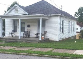 Foreclosed Home in Clarksburg 26301 GOFF AVE - Property ID: 4381973358
