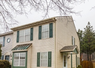 Foreclosed Home in Hyattsville 20785 WILLOWWOOD CT - Property ID: 4381979490