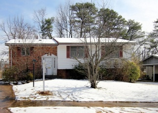 Foreclosed Home in Lanham 20706 LAMONT DR - Property ID: 4381982107