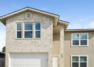 Foreclosed Home in Converse 78109 EDEN GROVE DR - Property ID: 4382049564