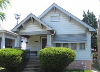 Foreclosed Home in Chicago 60628 S EGGLESTON AVE - Property ID: 4382071911