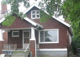 Foreclosed Home in Detroit 48204 OTSEGO ST - Property ID: 4382139794