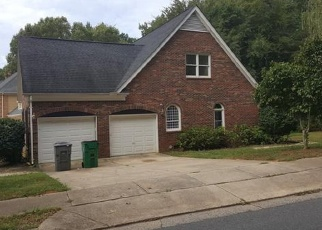 Foreclosed Home in Charlotte 28214 GRAYS CREEK LN - Property ID: 4382181390