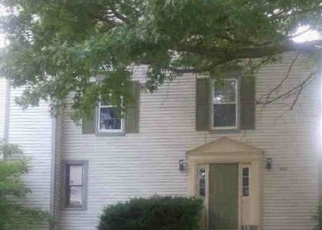 Foreclosed Home in Jessup 20794 ROSEWOOD WAY - Property ID: 4382201542