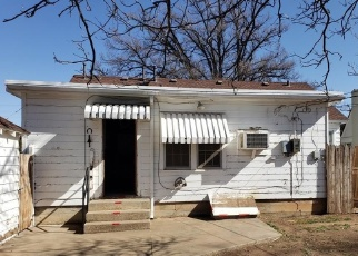 Foreclosed Home in Amarillo 79106 S WESTERN ST - Property ID: 4382308403