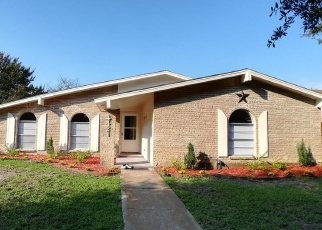 Foreclosed Home in Garland 75043 MAYFLOWER DR - Property ID: 4382318478