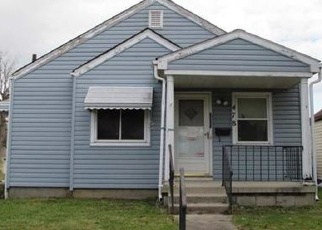 Foreclosed Home in Columbus 43223 HELEN ST - Property ID: 4382356138