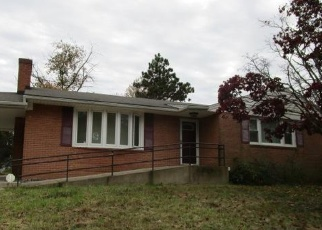 Foreclosed Home in Clinton 20735 GWYNNDALE DR - Property ID: 4382407831