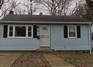 Foreclosed Home in Riverdale 20737 SOMERSET RD - Property ID: 4382410903
