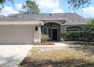 Foreclosed Home in Odessa 33556 ROYAL GEORGE AVE - Property ID: 4382465638