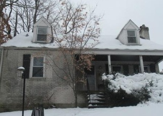 Foreclosed Home in Saint Louis 63121 ONEILL AVE - Property ID: 4382516893