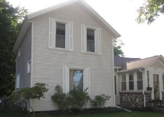 Foreclosed Home in Hastings 49058 S HANOVER ST - Property ID: 4382555870