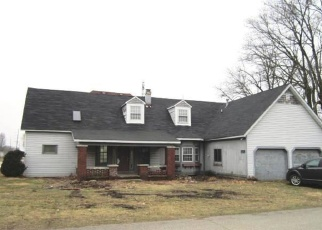 Foreclosed Home in Buck Creek 47924 RAILROAD ST - Property ID: 4382569435