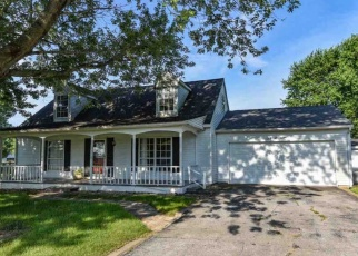 Foreclosed Home in Lafayette 47905 MARIMAK DR - Property ID: 4382570310