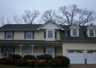 Foreclosed Home in Ooltewah 37363 CARRIAGE LN - Property ID: 4382586520