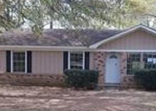 Foreclosed Home in Saraland 36571 MATHIESON AVE - Property ID: 4382587844