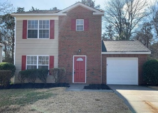 Foreclosed Home in Concord 28025 CHAMPION LN SW - Property ID: 4382615428