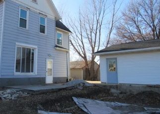 Foreclosed Home in Hudson 50643 6TH ST - Property ID: 4382713982