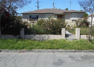 Foreclosed Home in South Gate 90280 TAFT AVE - Property ID: 4382725351