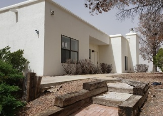 Foreclosed Home in Las Cruces 88005 DESERT STAR RD - Property ID: 4382727999