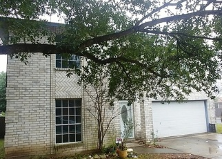 Foreclosed Home in San Antonio 78244 CANDLEKNOLL CIR - Property ID: 4382746830