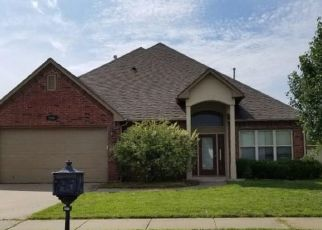 Foreclosed Home in Broken Arrow 74012 E CANTON ST - Property ID: 4382761717