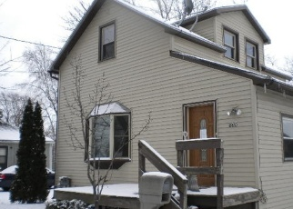 Foreclosed Home in Bay City 48706 W JENNY ST - Property ID: 4382794555