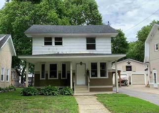 Foreclosed Home in Massena 13662 CORNELL AVE - Property ID: 4382890919