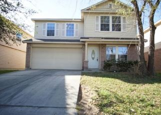 Foreclosed Home in San Antonio 78254 SILVER BRUSH - Property ID: 4382949604