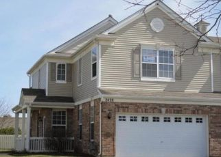 Foreclosed Home in Mchenry 60050 EVERGREEN CIR - Property ID: 4383013993