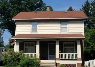 Foreclosed Home in Cleveland 44111 W 148TH ST - Property ID: 4383027559
