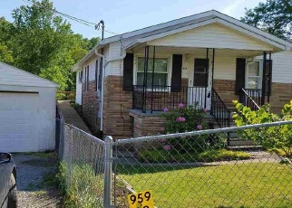 Foreclosed Home in Clarksburg 26301 ARLINGTON DR - Property ID: 4383105974