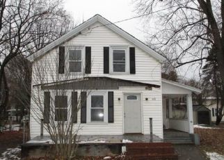 Foreclosed Home in Glens Falls 12801 1ST ST - Property ID: 4383129614