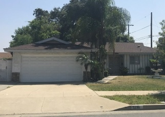 Foreclosed Home in Glendora 91740 E GLADSTONE ST - Property ID: 4383143628