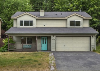 Foreclosed Home in Eagle River 99577 DANNY DR - Property ID: 4383145820
