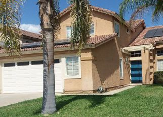 Foreclosed Home in Moreno Valley 92551 CALLE AGUA - Property ID: 4383154123