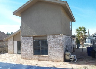 Foreclosed Home in El Paso 79936 DENNIS BABJACK DR - Property ID: 4383167267