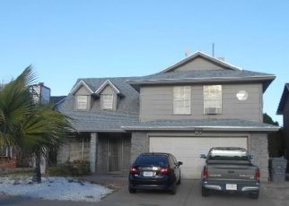 Foreclosed Home in El Paso 79936 TEACHERS DR - Property ID: 4383168138
