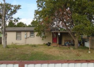 Foreclosed Home in Odessa 79762 N MUSKINGUM AVE - Property ID: 4383175148